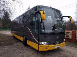 Mercedes - Benz Tourismo 1 hemarbus